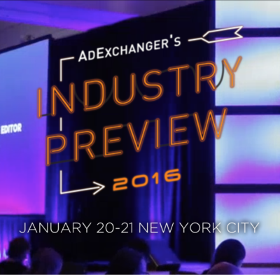 Industry Preview 2016